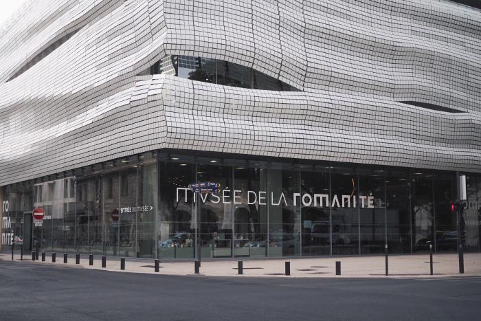 Visiter le musée de la romanité à Nîmes