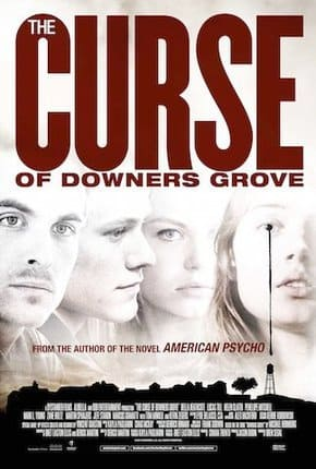 A Maldição de Downers Grove Filmes Torrent Download capa