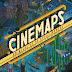 Breaking News! Cinemaps Nominated as Best Illustrated Book on Movies @ Frankfurt!!!