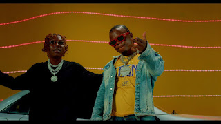 Download Video : Country Wizzy Ft Harmonize - Far Mp4