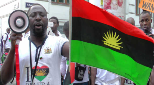 'Why We Opened Biafran First Embassy In Spain'- IPOB
