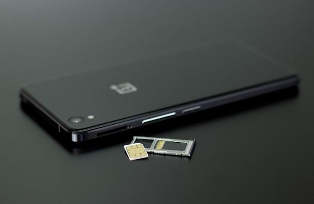 Cara Mengatasi Kartu SIM Card Smartphone Tidak Terbaca