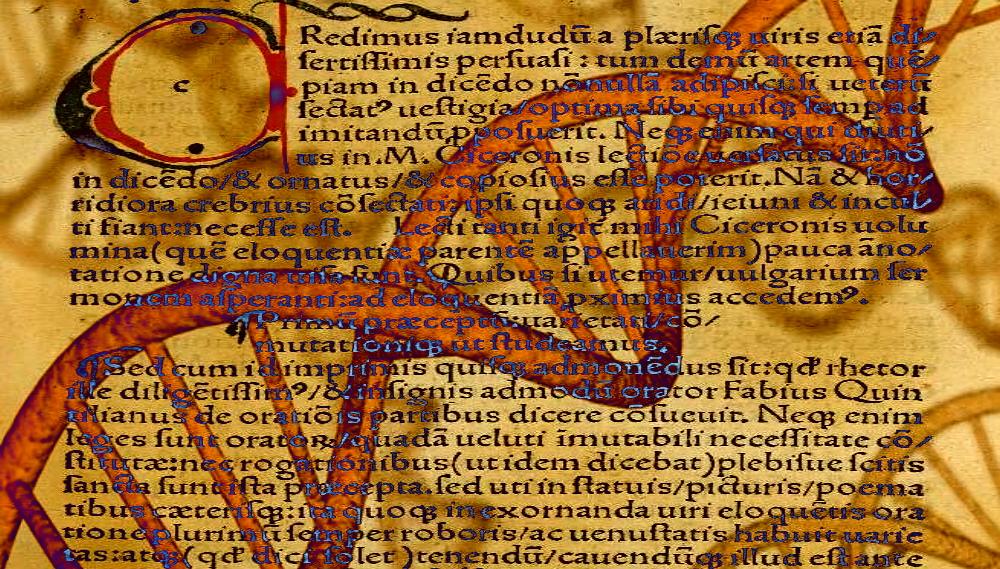 Lo primitivo en el ser humano | Caminos del lógos. Filosofía contemporánea y humanidades.