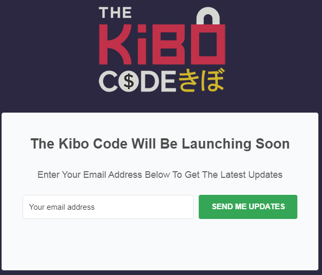 the kibo code review, the kibo code revies, the kibo code training, the kibo code system, the kibo code Aidan Booth and Steve Slayton,