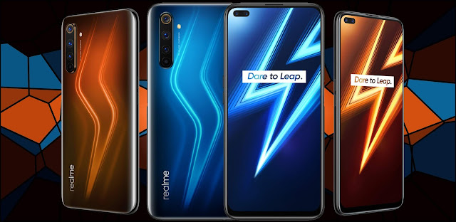 Realme 6 Pro 2020 - Best Specification and Tech Parameters ...