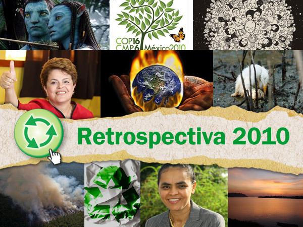 Retrospectiva 2010 | Fatos Que Marcaram o Ano de 2010 no Brasil e no Mundo
