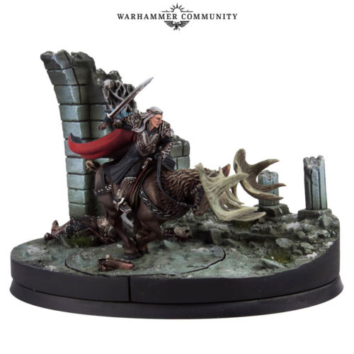 New Models Coming for the Hobbit