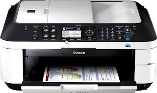 Printer Canon PIXMA MX350 Driver Download