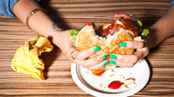 Useful Tips - Manage Hunger While on Vacation