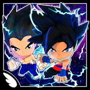 Super Dragon Fighters Mod Apk
