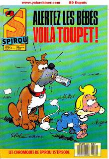 voilà Toupet !