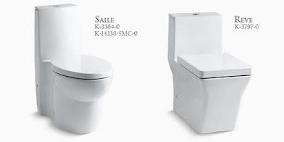 Desain Toilet Terbaik Indonesia