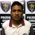 Polícia Civil prende homem que arremessou drogas para dentro de CDP de Assú