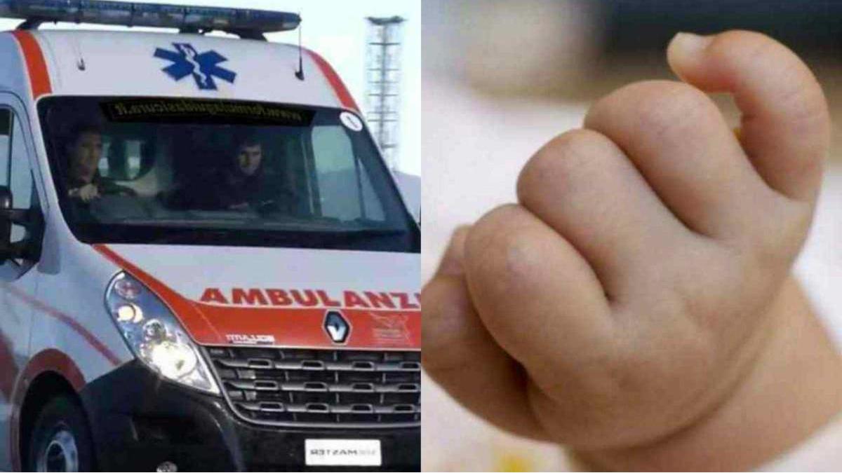 Mascalucia Carabinieri bambini madre ospedale