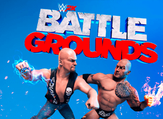 Descargar WWE 2K Battlegrounds PC Full Español