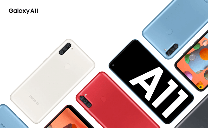 Deal: Samsung Galaxy A11 with a punch-hole screen is now priced at just PHP 4,990!