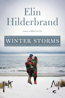 Winter Storms - Elin Hilderbrand [kindle] [mobi]