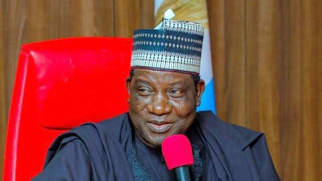 """""""Northern States Do Not Agree With The Disbandment Of SARS"""" - Gov Lalong"""