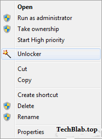 Unlocker: Download Free File Unlocking Utility for Windows
