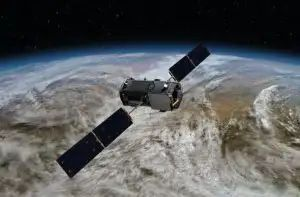 Indian Space Research Organization (ISRO) will launch Brazil's Amazonia-1 satellite
