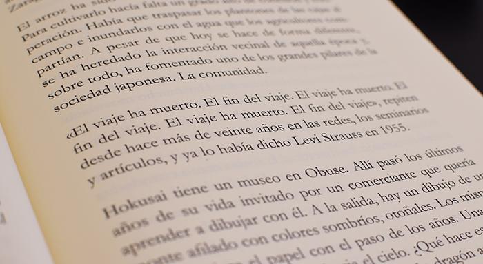 Viajeras. Patricia Almacergui