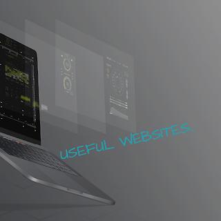 USEFUL-WEBSITES-ON-THE-WEB