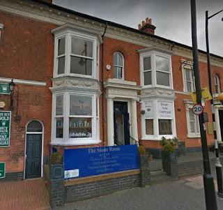 93 Vyse Street, Birmingham (Google Street view)