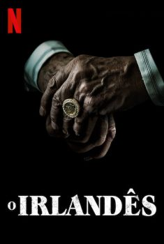 O Irlandês Torrent - WEB-DL 720p/1080p Dual Áudio