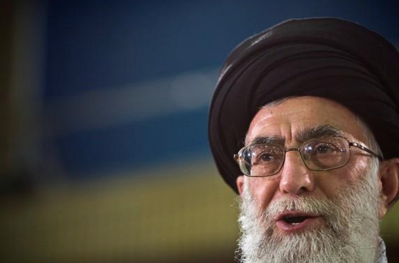 Iran's Khamenei urges Muslim nations to unite against U.S.: state TV