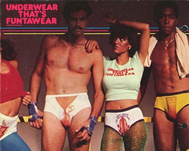 Mens Vintage Underwear eBay
