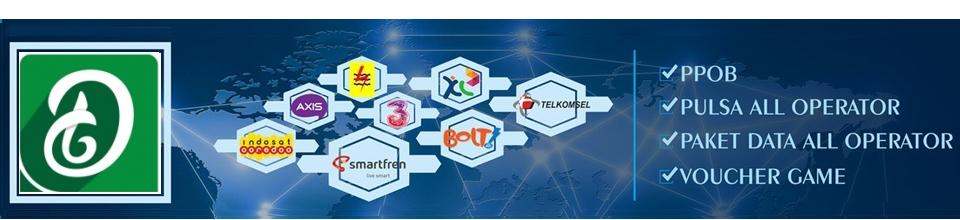Web Promosi Mitra DigdayaTronik.id