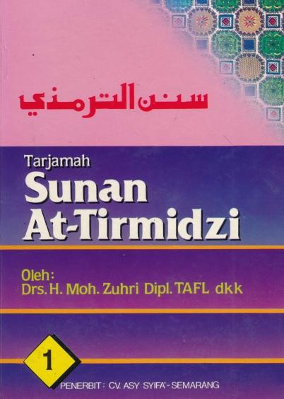 download pdf terjemah sunan tirmidzi lengkap