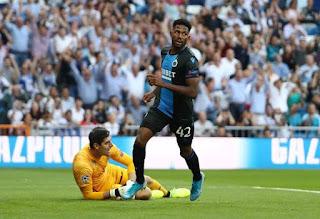 Premier League club in race to sign Nigerian attacker Emmanuel Dennis