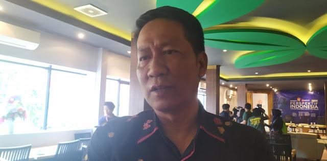 Rencana Pindah Ibukota Terancam Gagal Jika Jokowi Ngotot Keluarkan Perppu KPK