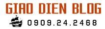 logo giao dien web