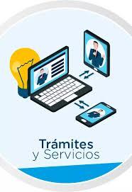 Realización de trámites y servicios