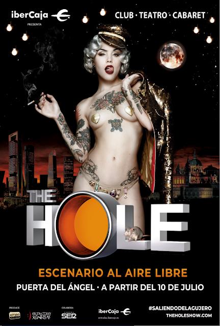 THE HOLE: LA SENSUAL Y PROFUNDA ENTRADA A LA PER…DIVERSIÓN