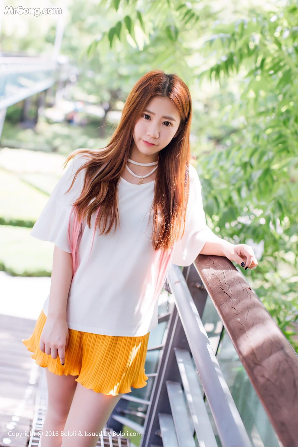 Image Tukmo-Vol.109-Dong-Chen-Li-MrCong.com-001 in post Tukmo Vol.109: Người mẫu Dong Chen Li (董成丽) (41 ảnh)