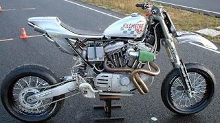sportstard sportster 1200 super motard