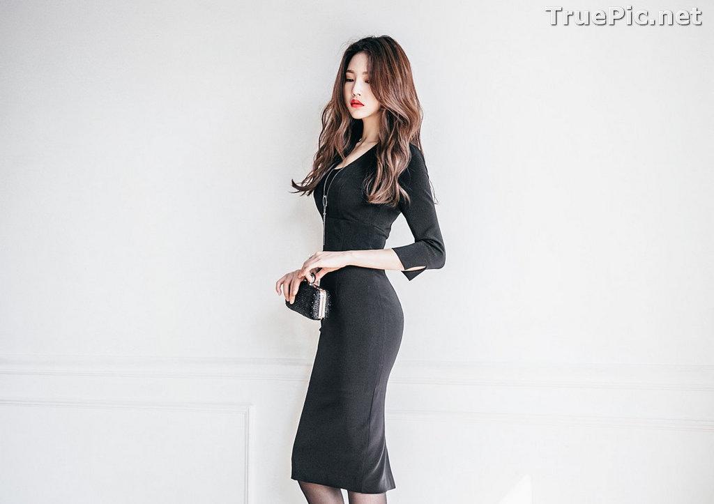 Image Korean Beautiful Model – Park Jung Yoon – Fashion Photography #4 - TruePic.net - Picture-9