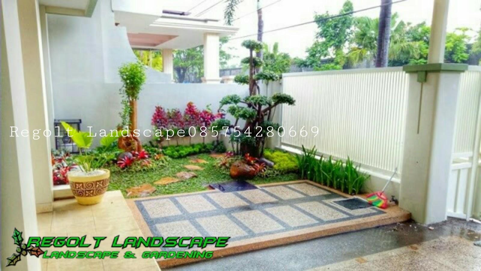 Jasa Tukang Taman Surabaya | Tukang Taman Surabaya