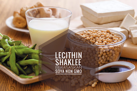 Product Info: Lecithin