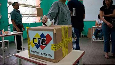 Hinterlaces: 52% de la población afirma que votará en las parlamentarias del 6D