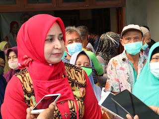 Dokter Faida Dukung Langkah KPK Wujudkan Jember Bersih dari Korupsi