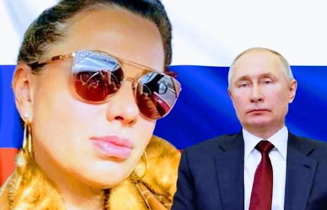 Exlimpiadora, amiga especial de Putin, utilizó una sociedad offshore para comprar un apartamento de lujo en Mónaco