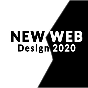 New Web Design 2020
