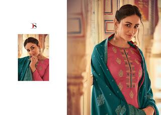 Deepsy monalisa vol 4 Salwar Kameez wholesaler