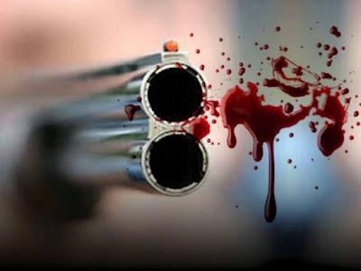 Σκηνές φαρ ουέστ στη Μεσσηνία με πυροβολισμούς και τραυματίες