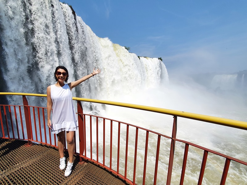 Foz do Iguaçu roteiro e dicas