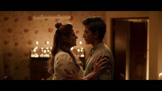 Hum Bhi Akele Tum Bhi Akele 2021 Hindi 1080p WEB-DL